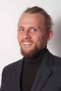 Benjamin Sternkopf